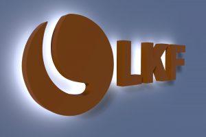 Profil LKlux 3 beleuchtet
