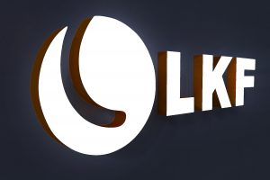 Profil LKlux 11F beleuchtet