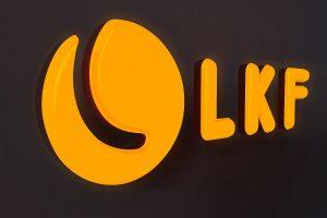 Profil LKlux 11N beleuchtet