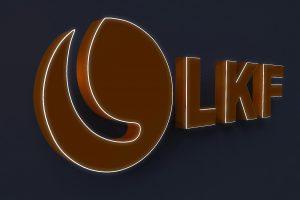 Profil LKlux 11O beleuchtet